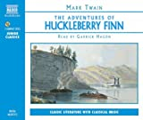 TWAIN: The Adventures of Huckleberry Finn (unabridged)