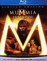 La Mummia - La Trilogia (3 Blu-Ray)