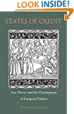 States of Credit: Size, Power, and the Development of European Polities (The Princeton Economic History of the Western World)