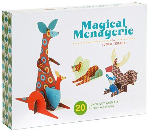 Magical Menagerie