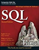 img - for SQL Bible [Paperback] [2008] 2 Ed. Alex Kriegel, Boris M. Trukhnov book / textbook / text book