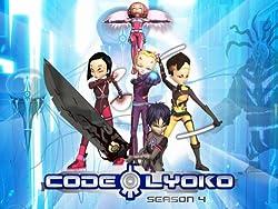 Code Lyoko Season 4: Ep. 78 Lab Rat