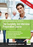 The Complete Job Interview Preparation Course[NON-US FORMAT, PAL]