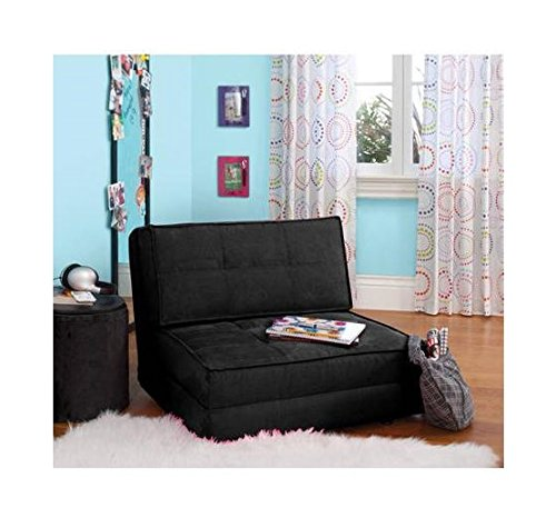 Costco Convertible Chair: Flip Chair Convertible Sleeper Dorm Bed Couch Lounger Sofa