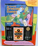 img - for Drinking Games Gift Sst book / textbook / text book