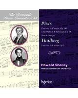 The Romantic Piano Concerto /Vol.58