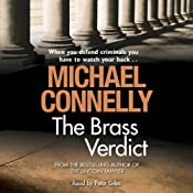 The Brass Verdict: Mickey Haller, Book 2 | Michael Connelly