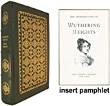 Wuthering Heights (The Worlds Great Bks)