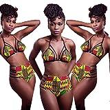 Women-Swimwear-Misaky-Traditional-African-Print-Bandage-Push-Up-Bikini