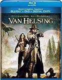 Van Helsing [Blu-ray] [2004] [US Import]
