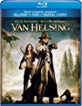 Van Helsing [Blu-ray + DVD + Digital...