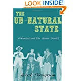 The Un-Natural State: Arkansas and the Queer South