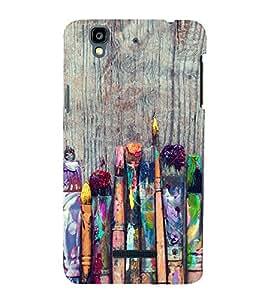 PAINTER Designer Back Case Cover for YU Yureka::Micromax Yureka AO5510