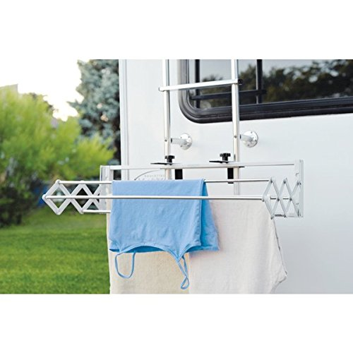 Compact Smart Dryer : Expandable Indoor/Outdoor Drying Rack (Rv Smart Dryer compare prices)