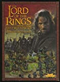 The Lord of The Rings: The Two Towers - Strategy Battle Game: The Lord of The Rings Strategy Game