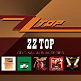 Zz Top Original Album Series [5-Pack]