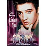 Loving You by Elvis Presley, Lizabeth Scott, Wendell Corey, Dolores Hart and James Gleason