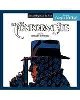Le Conformiste / La Petite Fille en velours bleu
