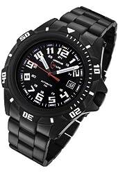Armourlite Swiss Tritium Automatic Pro Blue Watch