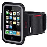 "Belkin DualFit Sports Armband f�r Apple iPhone 3GS/ 3G schwarz/ silbervon ""Belkin"""