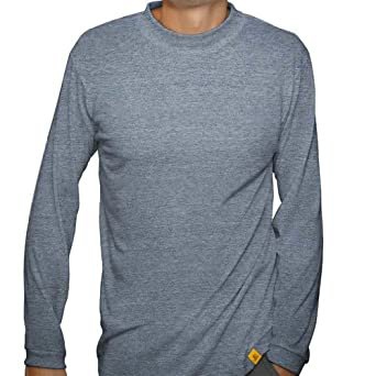 Buy Mens Wicking Long-Sleeve Activewear Shirt by Sport Science by Sport Science