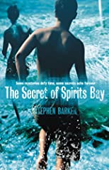 The Secret of Spirits Bay