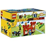 LEGO Build & Play Box 4630