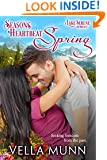 Seasons Heartbeat: Spring: A Lake Serene Romance
