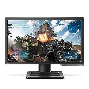 BenQ ZOWIEシリーズ eSports ゲーミングモニターXL2411 24インチ/フルHD/144Hz/1ms