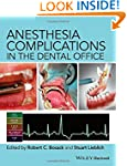 Anesthesia Complications in the Denta...