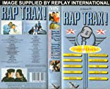 Rap Trax-the Video [VHS]