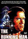 Running Man [DVD] mit Arnold Schwarzenegger