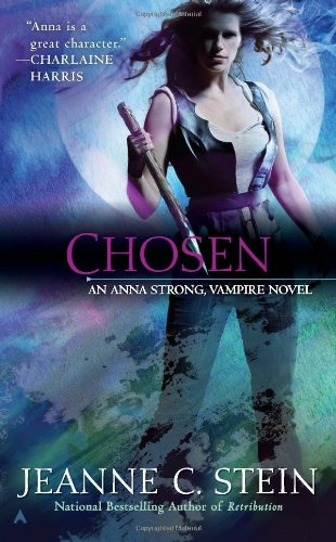 Image of Chosen (Anna Strong Chronicles, Book 6)