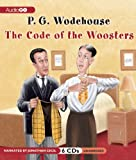 img - for The Code of the Woosters book / textbook / text book