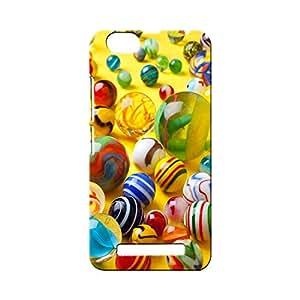 G-STAR Designer Printed Back case cover for Lenovo Vibe C ( A2020) - G5107