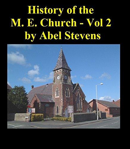 history of the methodist church essay
