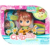Baby Alive Crib Life Fashion Play Doll - Makayla Song