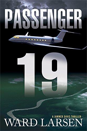 Bargain eBook - Passenger 19  A Jammer Davis Thriller