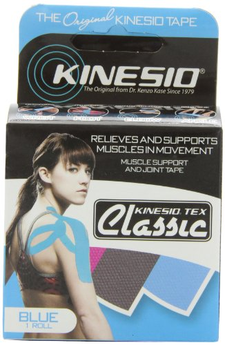 kinesio-kin-008-classic-rotolo-singolo-blu