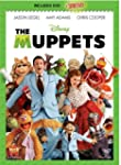 The Muppets [DVD + Soundtrack Downloa...