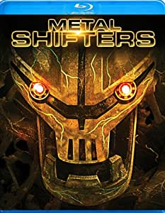 Metal Shifters [Blu-ray] [Import]