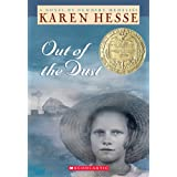 Out Of The Dust ~ Karen Hesse