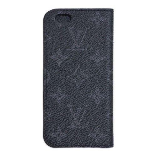 LOUIS VUITTON M61699 iPhoneケース モノグラム・エクリプス iPhone6・フォリオ [並行輸入品]