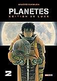 echange, troc Makoto Yukimura - Planètes, Tome 2 :