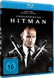 Image de Underground Hitman - Pressed [Blu-ray] [Import allemand]