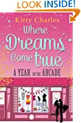 Where Dreams Come True: A Year in the Arcade, Episodes 1-12: A Year in the Arcade
