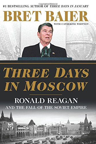 Buy Three Days In Moscow Now!