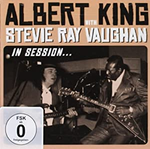 In Session [Deluxe Edition CD/DVD] by Stax