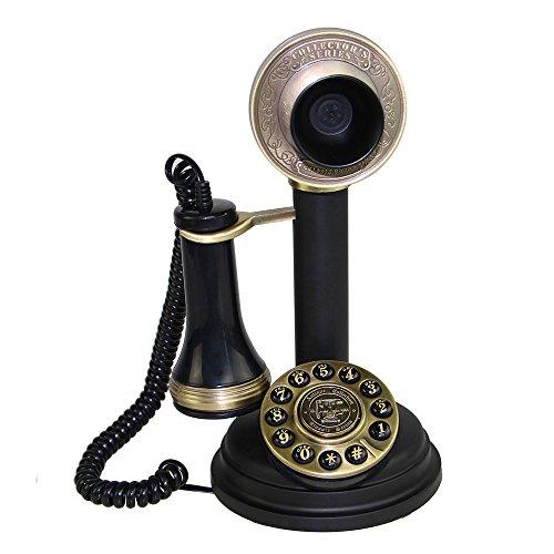 Nostalgie telefon was for Innendekoration 1921