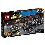 レゴ (LEGO) スーパー・ヒーローズ クリプトナイトの迎撃 76045
